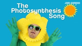 THE PHOTOSYNTHESIS SONG (Parody of The Weeknd - Starboy)