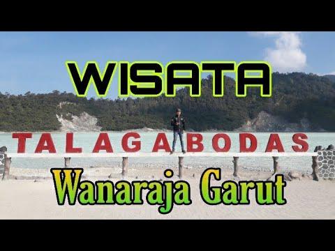 Perjalanan Menuju Tempat Wisata Talaga Bodas Wanaraja Garut