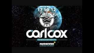 Fatboy Slim - Live @ Gashouder Amsterdam, ADE 17.10.2012