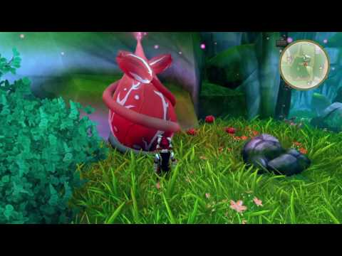 Shiness: The Lightning Kingdom - Le commencement