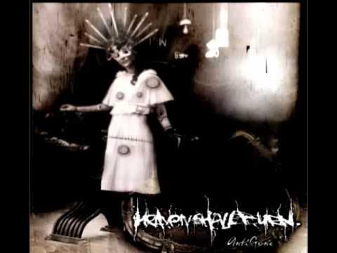 Heaven Shall Burn - Antigone FULL ALBUM
