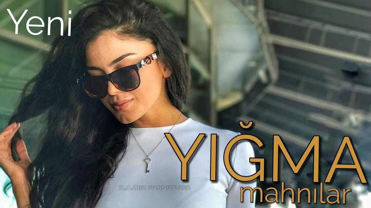 Yeni Mahnilar 2018 Yeni Şən Yigma Mahnilar (Aze Play Muzik #2)