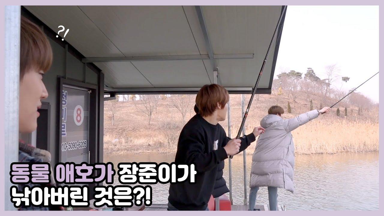 골든차일드(Golden Child) '골차의 휴일 시즌3' (Gol-Cha's Holiday Season 3) Behind the Scene #6