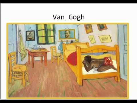 Beautiful Van Gogh Camera Da Letto Images - Design and Ideas ...