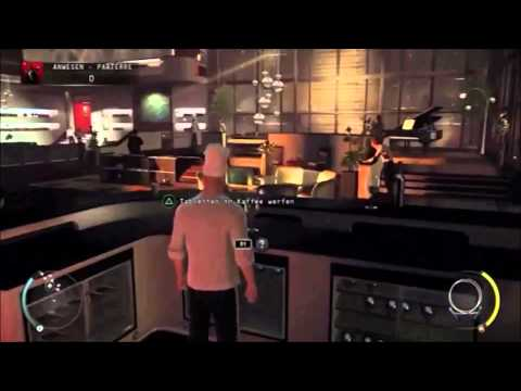 Game One Hitman Absolution |
