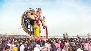 Happy Anant chaturdashi 2020- Ganesh Visarjan wishes, Sms, Greetings, Whatsapp video message 2020
