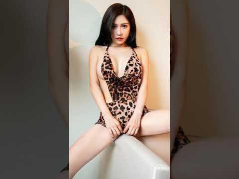 ChinaBeautyDaily CBD Ugirl Yiyi 34P Sexy Model 尤果 依依 豹性尤物 写真集