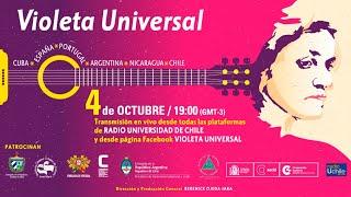 Violeta Universal