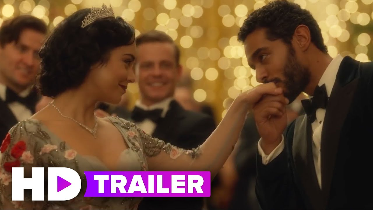 Download THE PRINCESS SWITCH 2: SWITCHED AGAIN Trailer (2020) Netflix