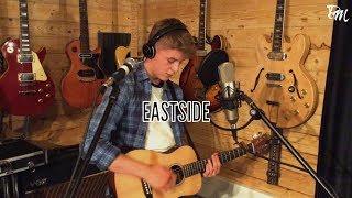 Eastside - benny blanco, Halsey & Khalid (Live Acoustic Loop Cover)
