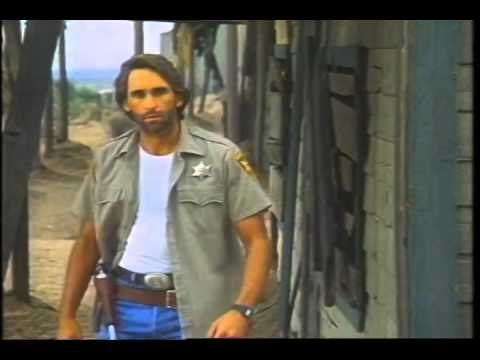 Ghost Town Trailer 1988