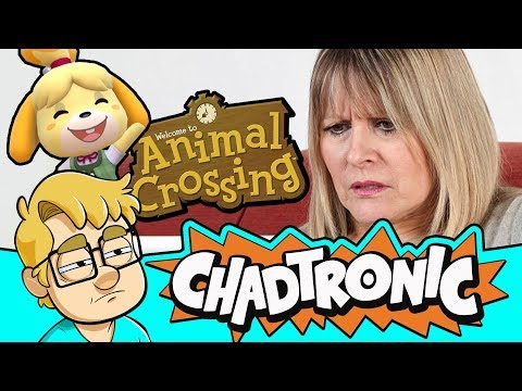 PARENTS UPSET OVER ANIMAL CROSSING