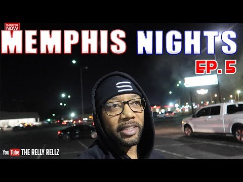 MEMPHIS NIGHTS EP 5: Muscle Cars and Good Food