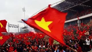 GIẢI BÓNG ĐÁ QUỐC TẾ U23 – CÚP VINAPHONE 2018 | Binh Minh Media