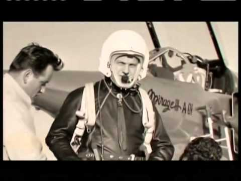 Dogfights of the Middle East   1967 Six Day War   Documentary