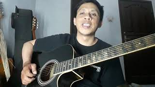 Cara Memainkan Gitar Boomerang Fajar Pagi   Channel Amburadul
