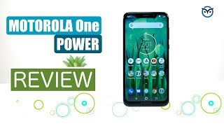 Motorola One Power Review: Yeh Hai Asli Champion! 🔥GIVEAWAY WINNER🔥