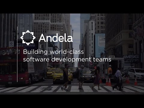 How Pluralsight Helps Andela Employees Self-Learn