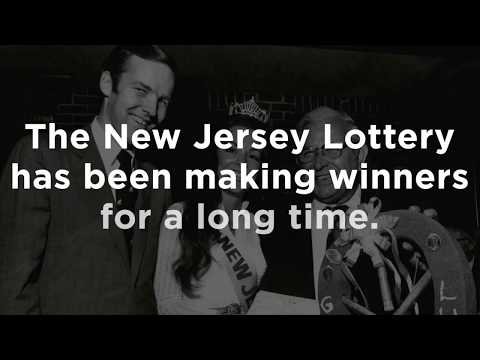 NJ Lottery | Cheers To 50 Years