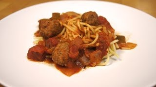Pork Neck Bone Spaghetti Sauce Recipe