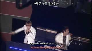 JYJ - Found You (Chajatta 찾았다) [eng + rom + hangul + karaoke sub]