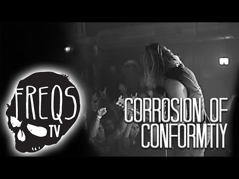 CORROSION OF CONFORMITY RETURN WITH PEPPER KEENAN // Ghosts of the Road