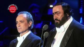 Pavarotti - il concerto di Natale - Trailer Ufficiale