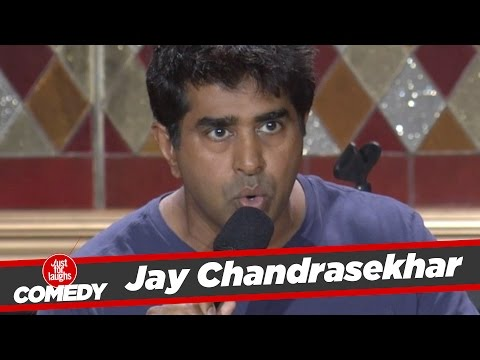 Jay Chandrasekhar Stand Up   2013
