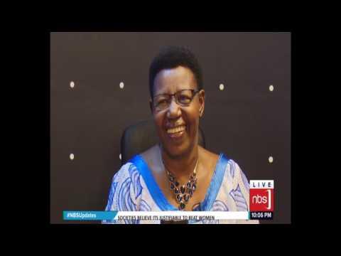 The Frontline (Matembe, OO, Hon. Centenary, Hon. Bahati, Mao & Odongtho) - 25 May  2017 -Part
