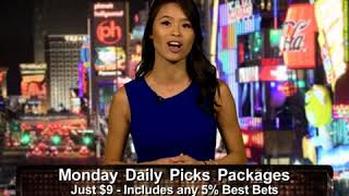 $9 Monday - All Sports Picks Nine Bucks