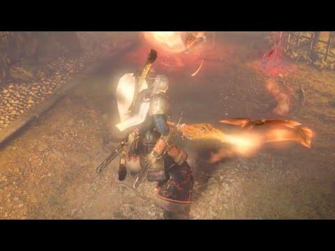 Nioh: Complete Edition Official Axe/Hammer Highlight Trailer