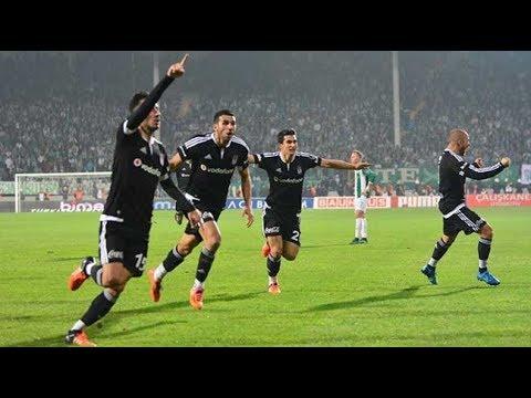 Beşiktaş -Tiki Taka Paslar Goller HD