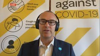 Full interview: Health Minister David Clark on Covid-19 coronavirus response