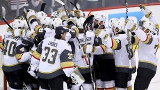 2018 Stanley Cup Final: Why Syracuse should root for Vegas Golden Knights