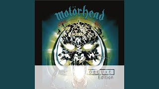 Provided to YouTube by Warner Music Group Capricorn · Motörhead Ove...