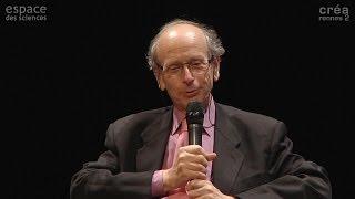 [Michel Spiro] Le grand anneau du CERN, le boson de Higgs et les deux infinis
