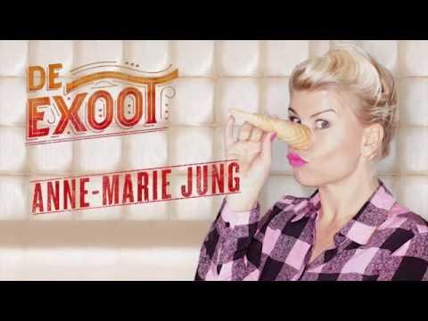 'De Exoot' | Anne-Marie Jung