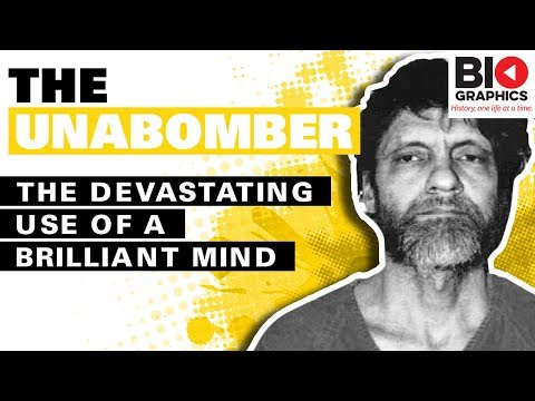The Unabomber: The Devastating Use of a Brilliant Mind