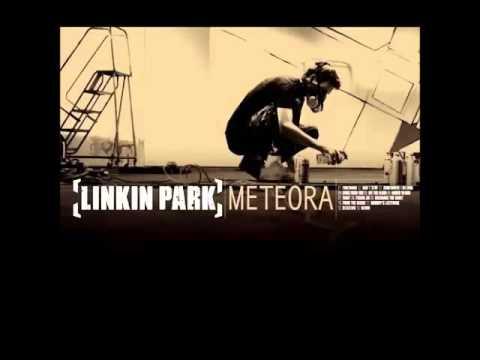 linkin park faint (METEORA) audio