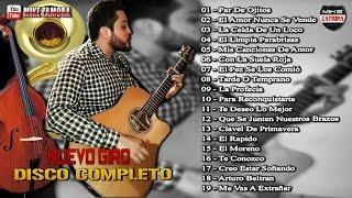 Nuevo Giro (David Ex 360) - En Vivo Con Guitarras 2016