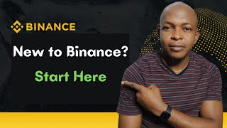 Binance Tutorial For Beginners (2021). How To Use Binance With Ease