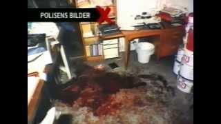 Fallet X VHS inspelning 3