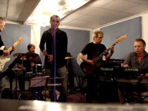 THE SOUL PROJECT LIVE with - BRICK HOUSE