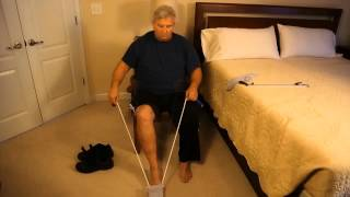 Living Safely at Home After Orthopedic Hip Surgery