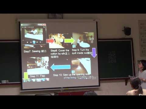 104-0519余境萱老師「用英語介紹台南」