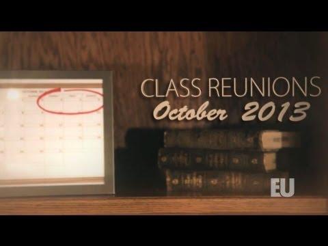 Download Class Reunion Invitation 2013