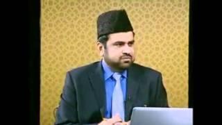 What is the Scientific proof of the Miraculous Birth of Jesus(as) (Urdu)