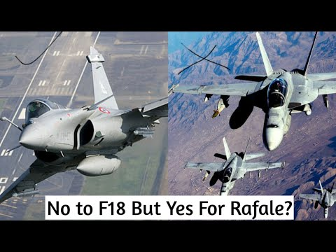 Why Bangladesh Air Force Wants Dassault Rafale Over Boeing's F18  For Maritime Strike Aircraft?