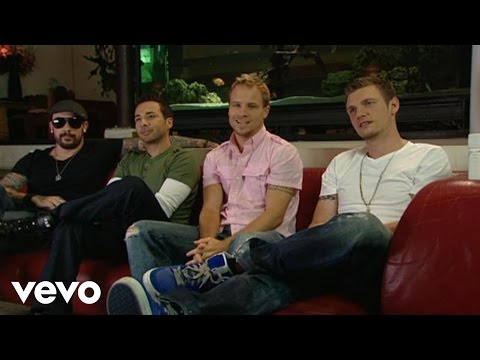 Backstreet Boys - This Is Us - General BSB Interview