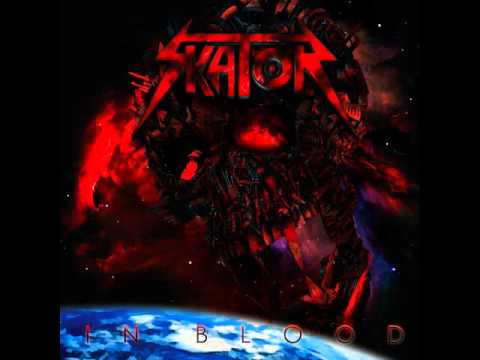Skator - In Blood [Full Album] 2013